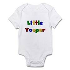 Little Yooper Infant Bodysuit