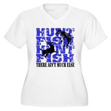 Hunt Fish T-Shirt