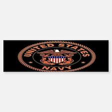 UNITED STATES NAVY Bumper Bumper Bumper Sticker
