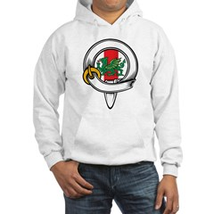 Midrealm Knight Hoodie