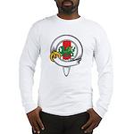 Midrealm Knight Long Sleeve T-Shirt