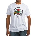 Midrealm Knight Fitted T-Shirt