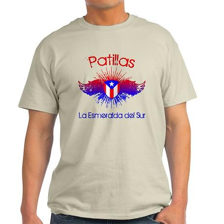 Patillas Light T-Shirt