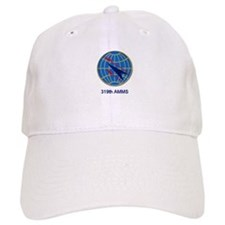 319th AMMS Baseball Cap