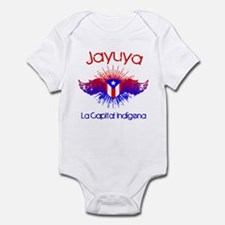 Jayuya Infant Bodysuit