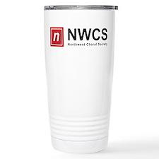 Cute Northwest choral society Travel Mug