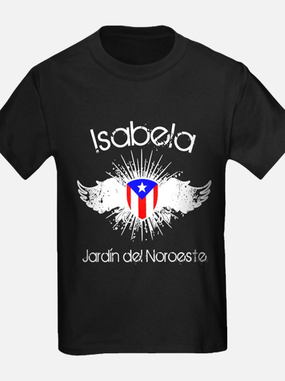 Isabela T