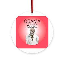 Health Care Ornament (Round)