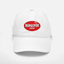 Hangover Open Baseball Baseball Cap