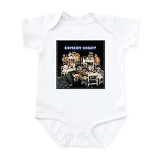 Comedy Infant Bodysuit