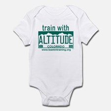 RM TNT Infant Bodysuit