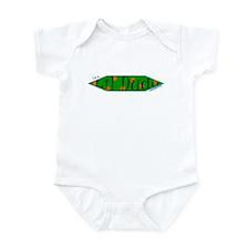 Unique Lil dude Infant Bodysuit
