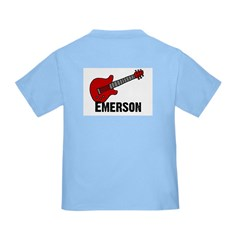 custom EMERSON BeingOneRocksT