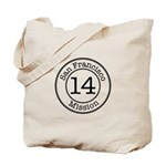 Circles 14 Mission Tote Bag