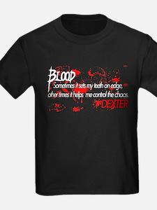 Dexter Blood T