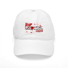 Dexter Blood Baseball Cap