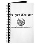 Knights Templar Pilgrims Journal