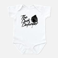 Dark Defender Infant Bodysuit