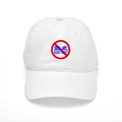 No BS (version2) Baseball Cap