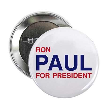 "Paul for President 2.25"" Button"
