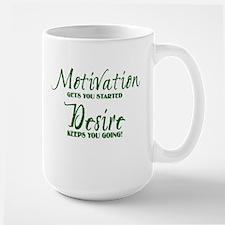 MOTIVATION (1) Mug