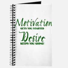MOTIVATION (1) Journal