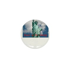 Stand up for Liberty! Mini Button (100 pack)