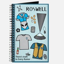 Unique Roswell Journal