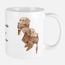 Cute Chessie Mug