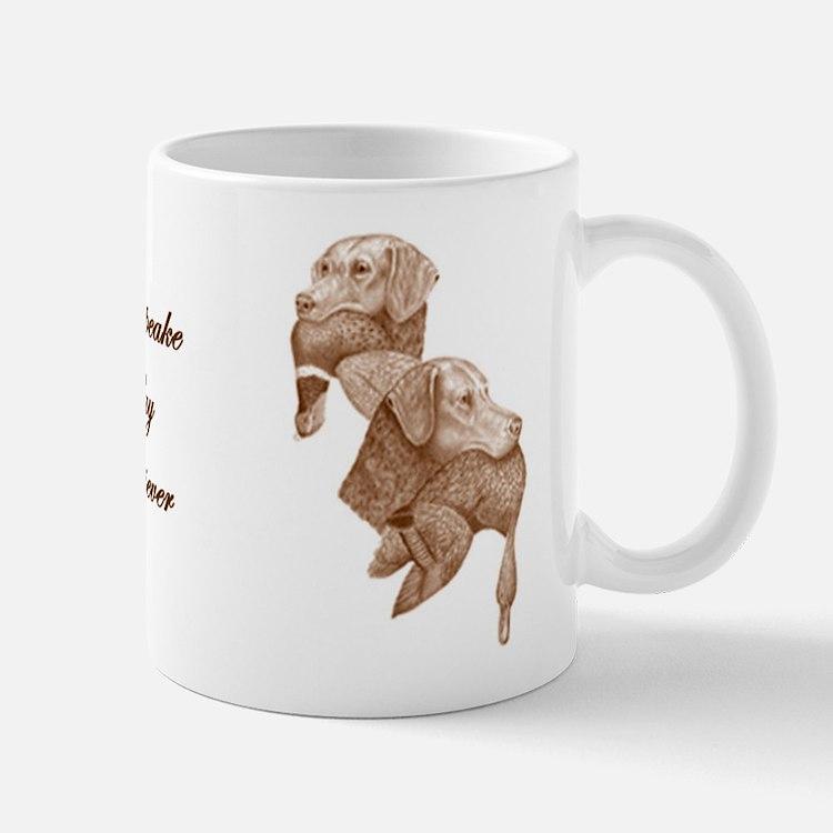 Cute Chessie Mug