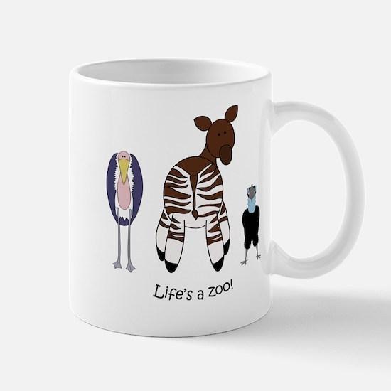 African Combo #2 Mug