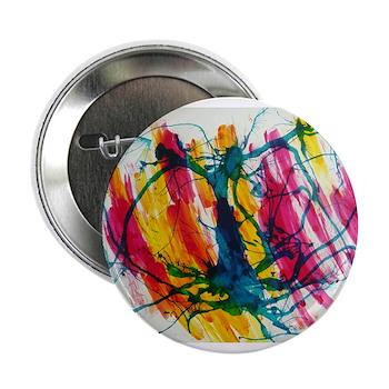Medusa - Ink Air Water Gravity Button