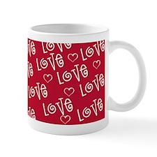 Love, Love, Love Mug