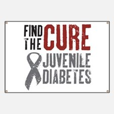 Find The Cure Banner