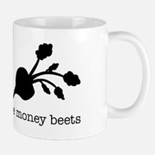 Funny Beets Mug