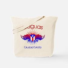 Caguas Tote Bag