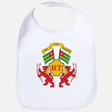 Togo Coat Of Arms Bib
