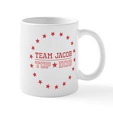 Team Jacob Top Dog Mug