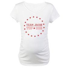 Team Jacob Top Dog Shirt