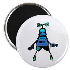 Robot Magnet
