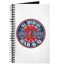Jokers N Smokers All American Barbecue Journal