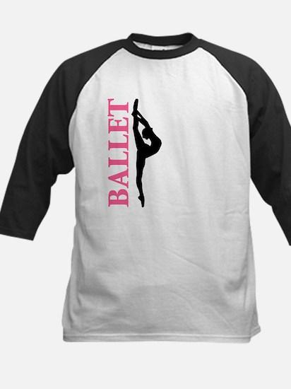 BALLET Kids Baseball Jersey