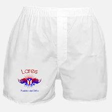 Lares Boxer Shorts