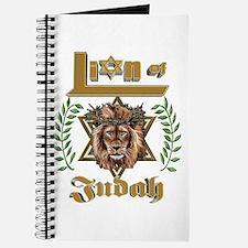 Lion of Judah 6 Journal