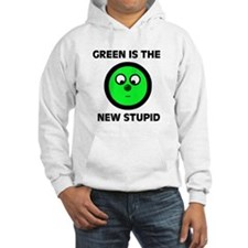 THE WORLD IS DOOMED Hoodie
