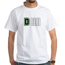 D FENCE (1 GREEN) Shirt