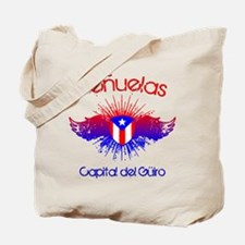 Peñuelas Tote Bag