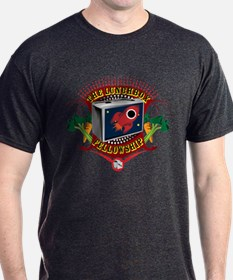 The Lunchbo Fellowship T-Shirt