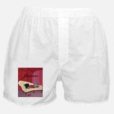 Jessica Bunny Boxer Shorts