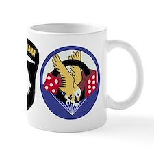 1-506th Infantry Vietnam 11 Ounce Mug 2